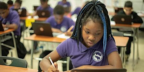Hour with  Achievement First Hartford Summit Middle School: School Tour tickets