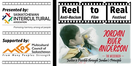 Reel to Real Anti-Racism Film Festival tickets