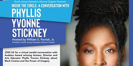 North Jersey Chapter Hampton Alumni-Black Cinema Event Conversation tickets