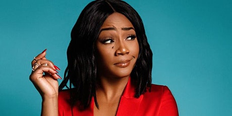 Venice Comedy Compound presents An Evening with Tiffany Haddish 3/26 tickets