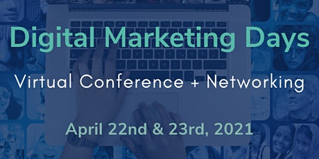 Digital Marketing Days - Virtual biglietti