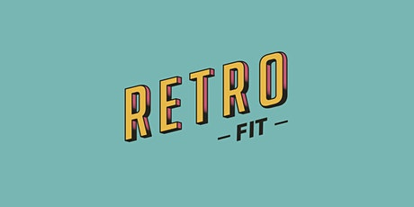 Womens FULL BODY 80s WORKOUT - Tuesday 9am tickets