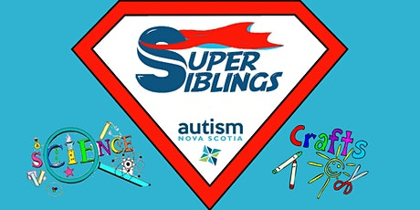 Super Siblings Get-Together tickets