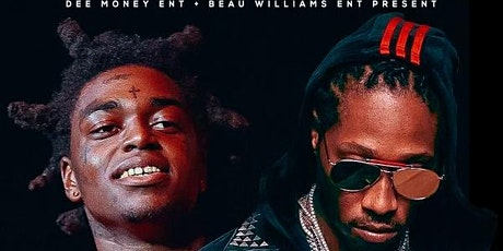 Kodak Black x Future @Cosmopolitan Lounge tickets