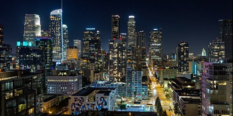 Up, Up, and Away DTLA Tour tickets