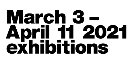 March–April 2021 at Firstdraft tickets