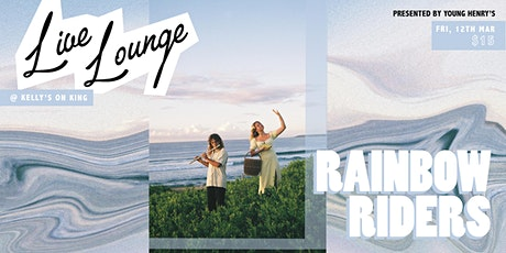 Young Henrys Live Lounge Ft.Rainbow Riders & Amber Rose tickets