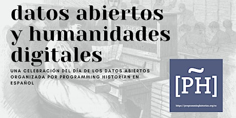 Datos abiertos y Humanidades Digitales entradas