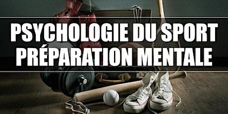 Les Grandes conférences - Alain Vigneault - La préparation mentale billets