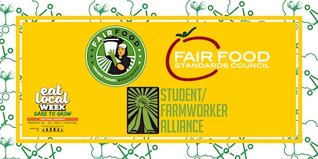 What goes into Fair Food? tickets
