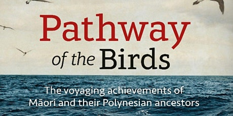 Author talk | Andrew Crowe - Pathway of the Birds tickets