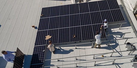 Introduction to East Bay Community Energy for Net Energy Metering customers tickets