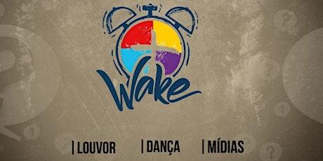 Workshop Wake ingressos