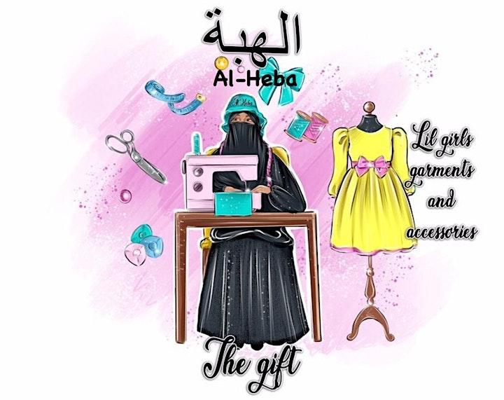 Al-Heba launch bazaar image