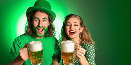 Lucky You | St. Patricks Speed Dating Event | SF  Virtual Speed Dating tickets