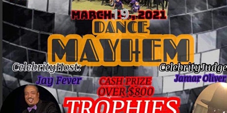 EMPIIRE MARCH MAYHEM DANCE COMPETITION tickets