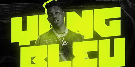 Vezino Presents  Spring Fling Yung Bleu in Concert tickets