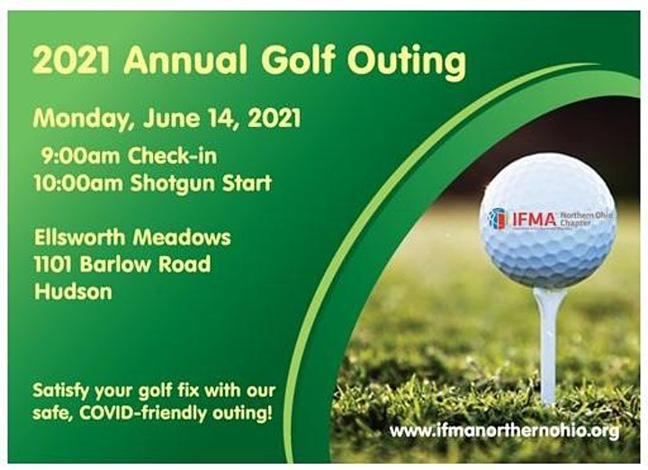 IFMA Golf Outing 2021 image