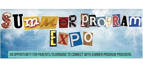 WCK Summer Program Expo tickets