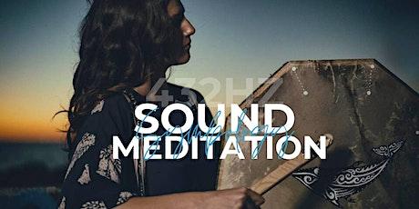 Sound Healing with Tenille Bentley tickets