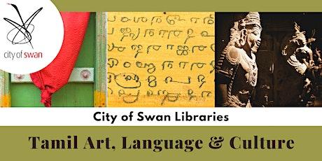 Tamil Art, Language & Culture (Ellenbrook) tickets
