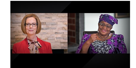 TED Talk & Discussion: 6 Essential Lessons for Women Leaders tickets