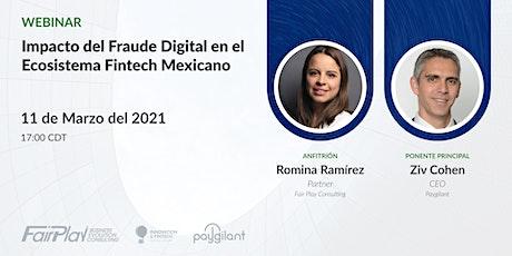Digital Fraud Impact on the Mexican Fintech Ecosystem boletos