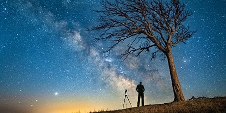 Shoot for the Stars – Methods to Improve your Astro-landscape Photography tickets