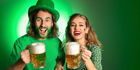 Lucky You | St. Patricks Speed Dating Event | Toronto Virtual Speed Dating tickets