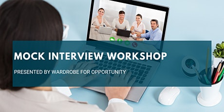 Interview Workshop tickets