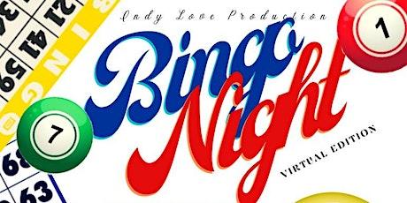 Indy Love Bingo Night tickets