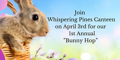 Bunny Photos, Brunch & More! tickets