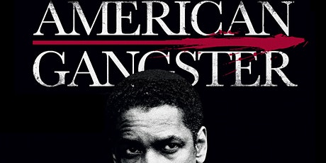 American Gangster | Late Night Drive In tickets