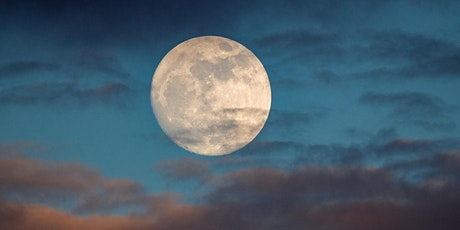 Full Moon Meditation Circle - March tickets