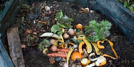 Composting for the Climate tickets