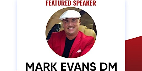 The Make Money & Have Fun Show  Presents: Mark Evans DM tickets