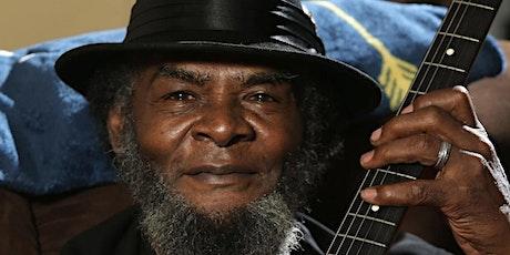 Grenada Live Presents Blues Legend Bill Howlin' MADD Perry tickets