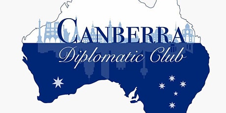 March Gathering of the Canberra Diplomatic Club tickets