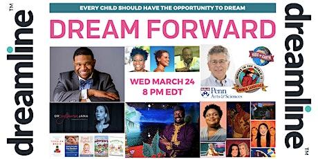 Dream Forward Gala tickets