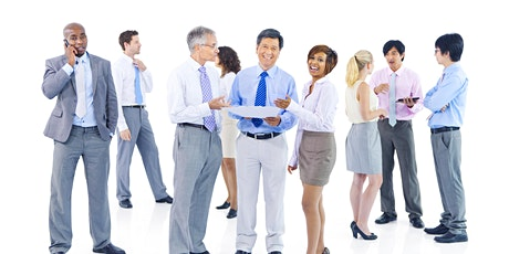 Hire One Business Networking - Job Seeker registration tickets