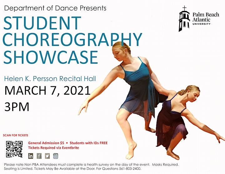 A Showcase of Dance image