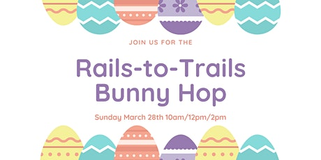 Rails-to-Trails Bunny Hop tickets