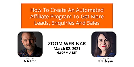 How to Generate Leads and Clients, Speaking for FREE (Online or Offline) tickets