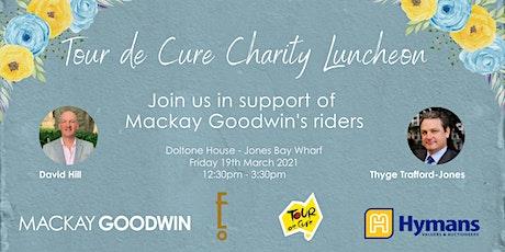 Tour de Cure Luncheon Fundraiser tickets