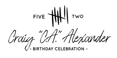 """""""C.A."""" FIVE-TWO 