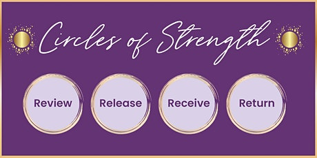 Circles of Strength Online Retreat tickets