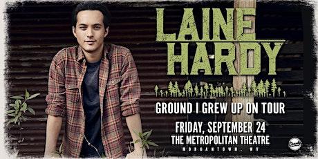 Laine Hardy - Ground I Grew Up On Tour tickets