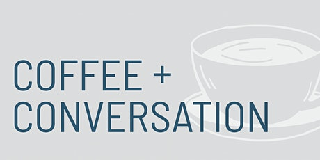 Coffee Conversations with the Multnomah Athletic Foundation tickets
