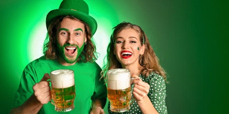Lucky You | St. Patricks Speed Dating Event | San Francisco Virtual Event tickets