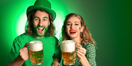 Lucky You   St. Patricks Speed Dating Event   Portland Virtual Event tickets